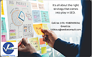 The right strategy is all you need and we can get that chalked out for you – Digital Marketing Agency in Bangalore | ...