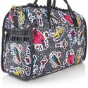 Class In Session Weekender Bag Betsey Johnson