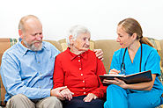 How to Prevent Abuse for an Elderly with Dementia