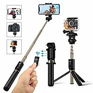 Top 10 Best GoPro Selfie Sticks Reviews 2019-2020 on Flipboard by Fashion Reviews