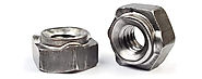 Weld Nuts manufacturers in India -Sachiya Steel International