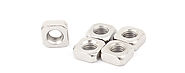 Square Nuts manufacturers in India -Sachiya Steel International