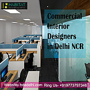 Welcome HDADelhi - Interior design firm : powered by Doodlekit