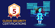 Complete the Cyber Security Courses in Your Budget- CCSKCloudSecurity