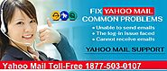 Yahoo Mail Password Reset Support help Number 1877-503-0107