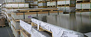 Do you know any 7075 T6 Aluminium Sheets Suppliers ?