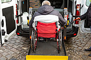 How to Support Loved One with Mobility Issues