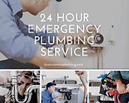 5 Plumbing Emergencies That Require Professional Repair - Local Business Express