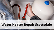4 Measures To Maintain a Water Heater Effectively – SCOTTSDALE HS PLUMBING