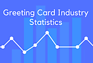 30 Greeting Card Industry Statistics and Trends - BrandonGaille.com