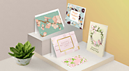 Stationery and Greeting Cards Trends in 2018 | Printed.com