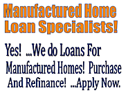 Manufactured Homes - Berkshire Lending