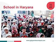 Best School in Haryana & Sonepat