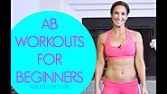 Easy Ab Exercises For Beginners