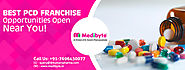 Top PCD Franchise Company in Baddi | PCD Franchise in HP