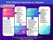 Top Pharma Franchise Companies in Chennai, Tamil Nadu