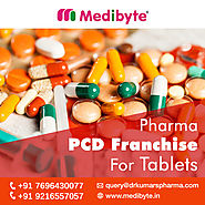 PCD Pharma Franchise in Maharashtra