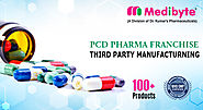 PCD Pharma Franchise in Bihar | PCD Pharma Franchise Company in Bihar