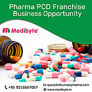 PCD Pharma Franchise in Manipur | PCD Franchise Company in Manipur