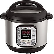 Instant Pot Duo80 for $79.99 ($59 off)