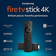 Fire TV Stick w/ HBO for $39.99 ($29 off)
