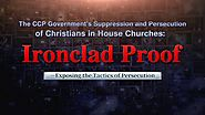 The CCP Government's Suppression and Persecution of Christians in House Churches: Ironclad Proof | GOSPEL OF THE DESC...