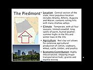 Social Studies 8th Grade Georgia Geography Content Video