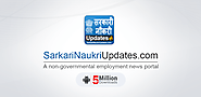 Sarkari Naukri Blog - Govt Jobs India - Employment News Updates