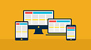 responsive website design services | mobile responsive design