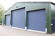 mechanical rolling shutter | roller shutter mechanism