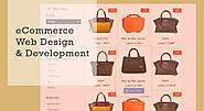 ecommerce website packages india | ecommerce website design services