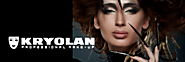 Buy Kryolan Makeup Products Online to Enhance Your Facial Beauty Professionally