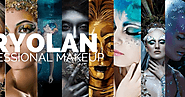 A Wide Range of Kryolan Makeup Products Available Online