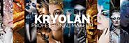 Beautify Yourself with the Superior Range of Kryolan Makeup Products