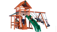 Backyard Discovery Playset and Swingset Do It Yourself Resources