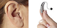 Hearing Aids Dealers and Suppliers in Navi Mumbai - Hearing Equipments