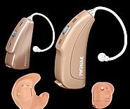 Aura Speech & Hearing Clinic - Wholesale Trader of Phonak Hearing Aid