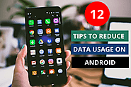 12 Actionable Tips To Reduce Mobile Data Usage on Android