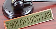 Employment Lawyer San Jose CA Helps You Out In Your Legal Employment Matters!