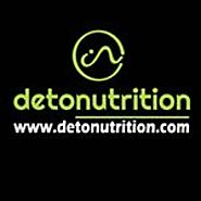 @detonutrition_official • Instagram photos and videos