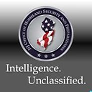 Intelligence. Unclassified. podcast