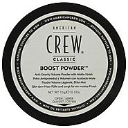 Purchase American Crew Boost Powder at Best Price