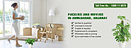 Packers and Movers in Ahmedabad, Affordable Shifting Services