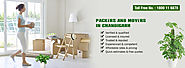 Best Packers and Movers in Chandigarh at Affordable Rates