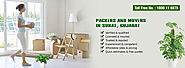 Best Packers and Movers in Surat Services and Price Estimates