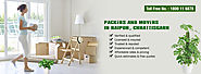 Best Packers and Movers in Raipur Services and Price Estimates