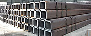 Stainless Steel Box / Square Tube Manufacturer in India -Sachiya Steel International