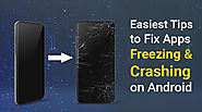 Easiest Tip to Fix Apps Freezing & Crashing on Android