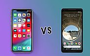 Android V/s iPhone: 6 Reasons Why Android is Even Better Than iPhone