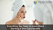 Things You Should Know Before Starting an Acne Treatment